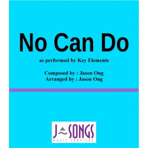 NO CAN DO