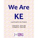 WE ARE KE