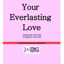 YOUR EVERLASTING LOVE